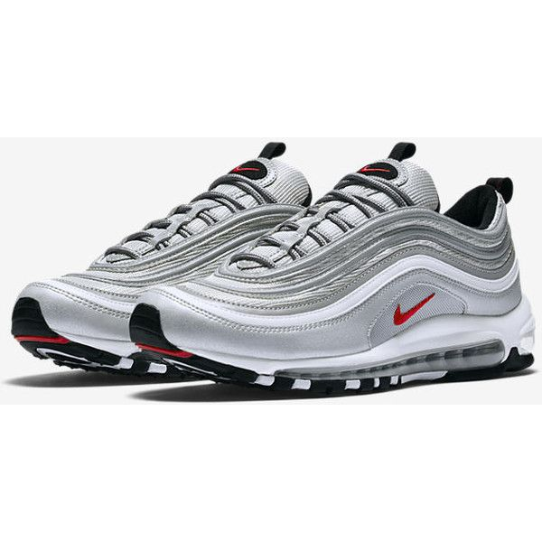 buy online 2c58d f7c35 Nike Air Max 97 OG QS Men s Shoe. Nike.com UK ( 165) ❤ liked on Polyvore  featuring men s fashion