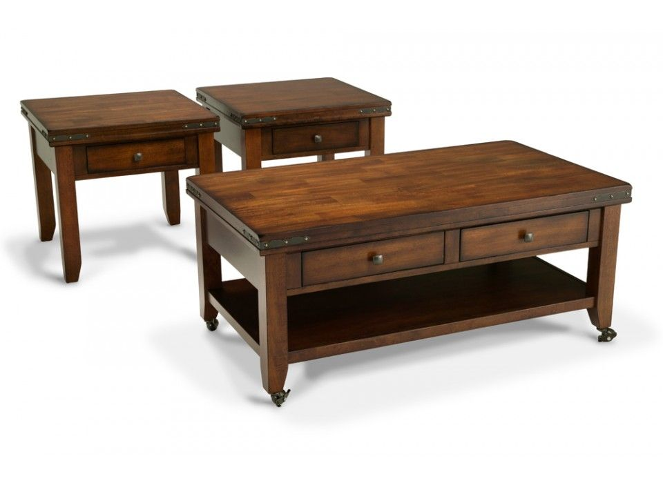 Enormous Coffee Table Set End Tables Living Room Bob S Furniture