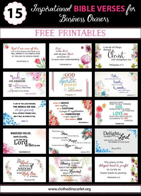 Candid image inside bible verse cards printable