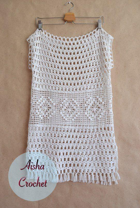 Aisha Crochet\