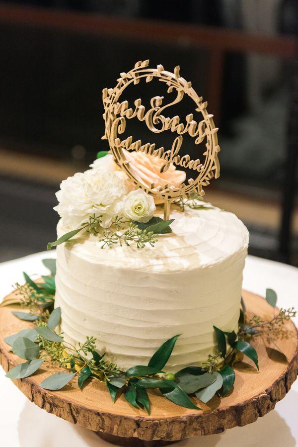 Elegant Rustic Wedding In Burnaby Bc Birthday Cakes