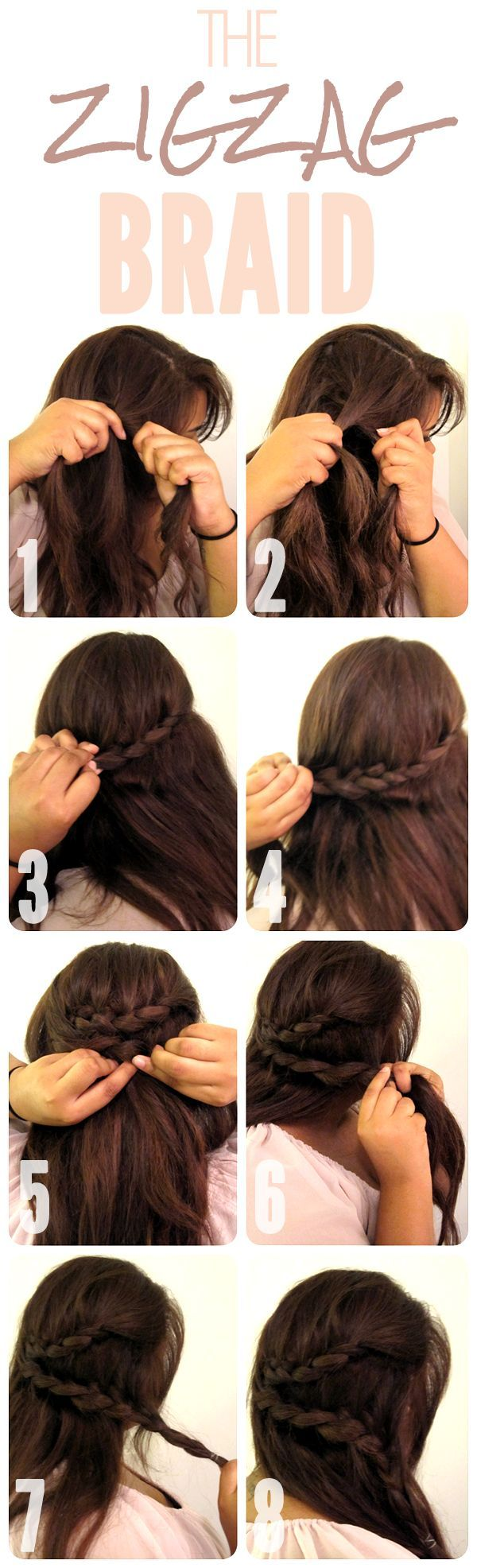Easy hairstyle tutorials easy hairstyles tutorials easy