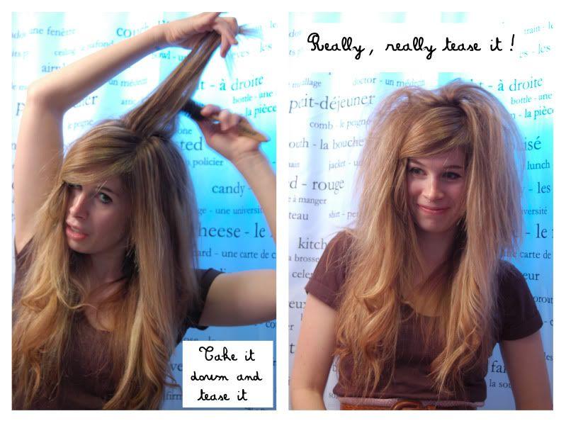 How Should I Style My Hair Orchid Grey Hair  Hair  Pinterest  Gray Hair
