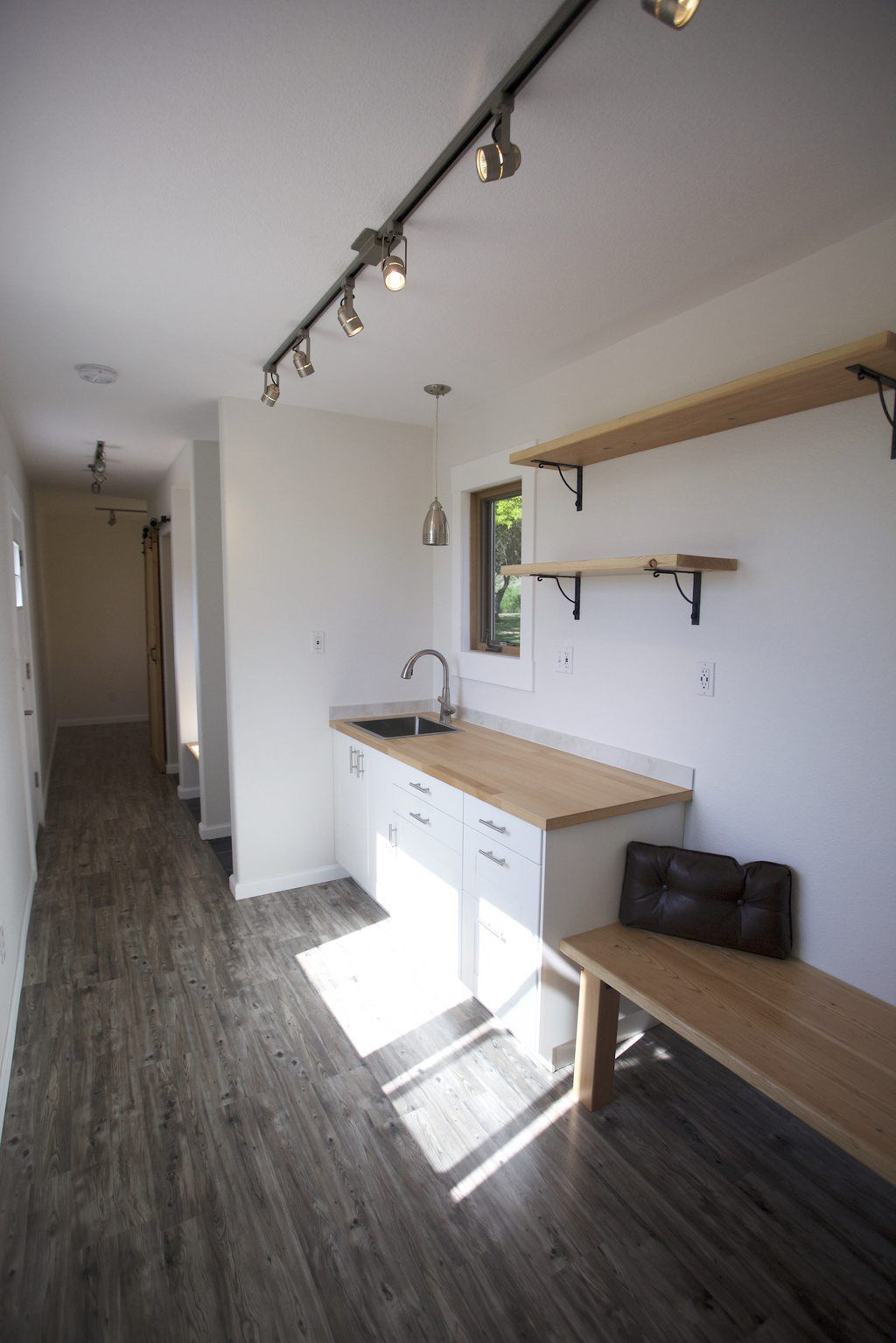 Container House For Sale! Price Drop! Fully insulated, electricity ...
