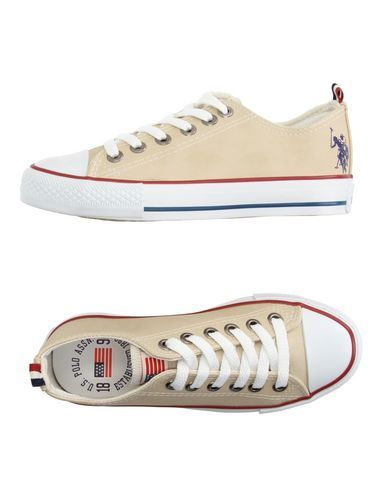U.S.POLO ASSN. Sneakers & Deportivas mujer Imicy68F