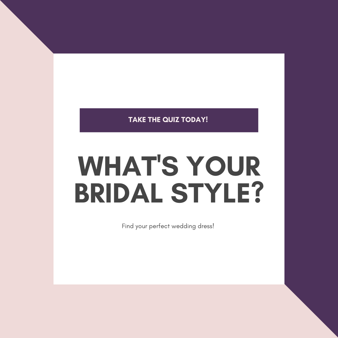 Wedding Hairstyle Quiz: Find Out Which Bridal Style Is The Best Fit For You And