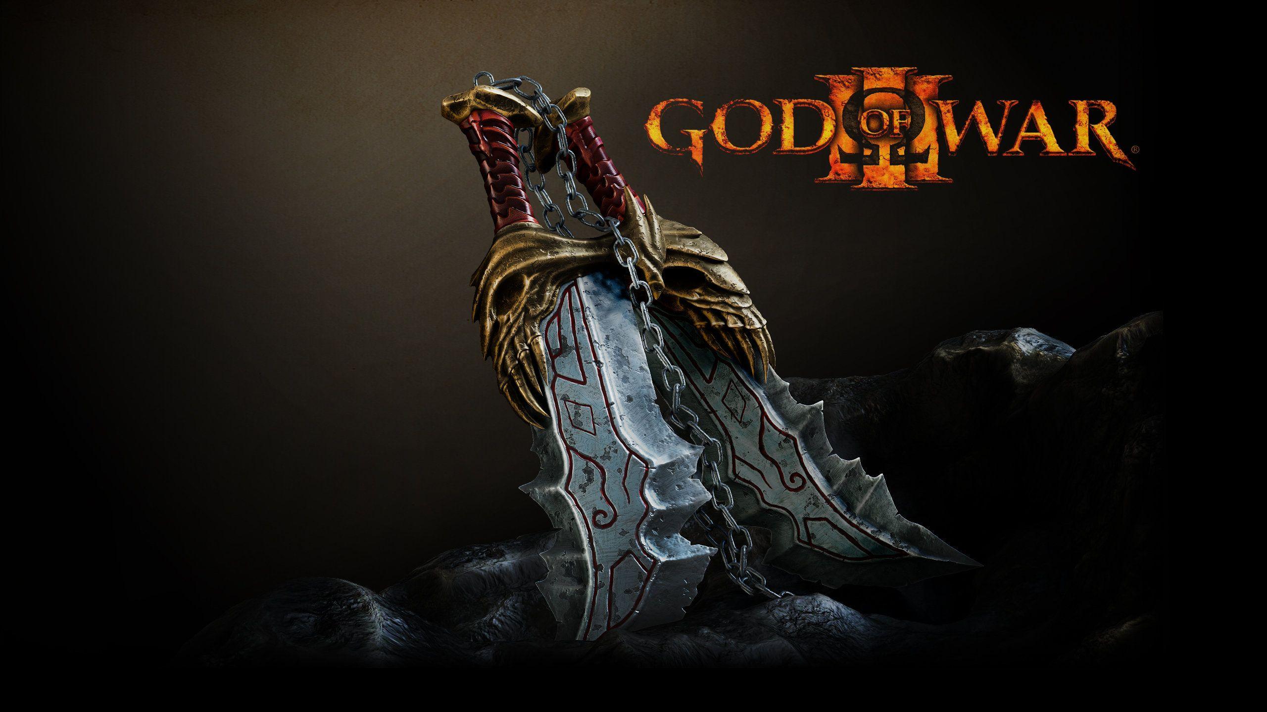 Боги войны картинки оружие — pic 2
