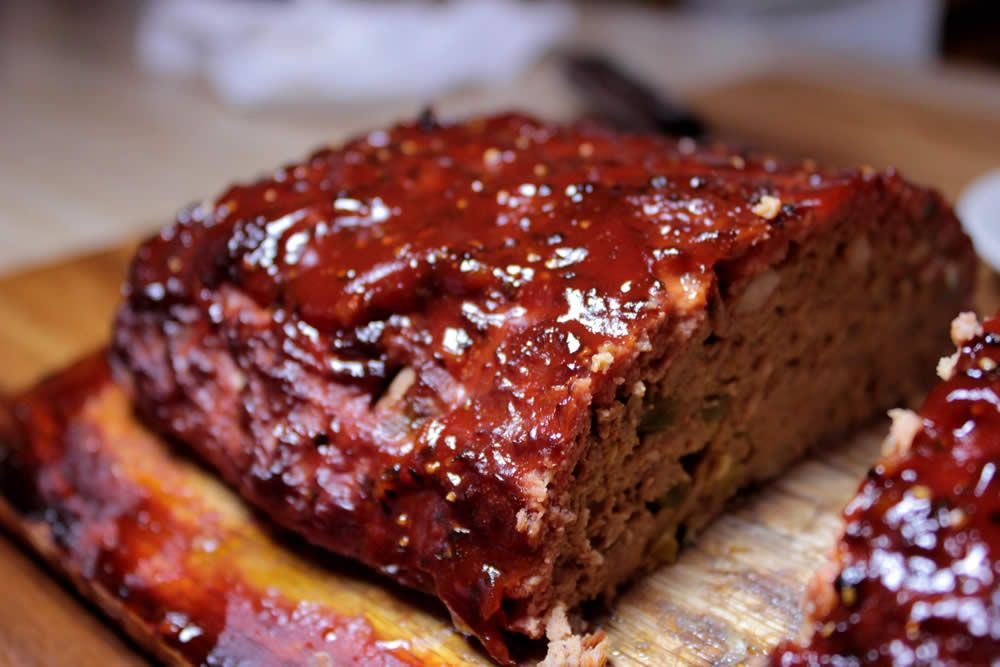 Smoked Brisket Low Start With High Heat Finish Learn To Smoke Meat With Jeff Phillips Smoked Meatloaf Smoked Meatloaf Recipe Pork Steak Recipe