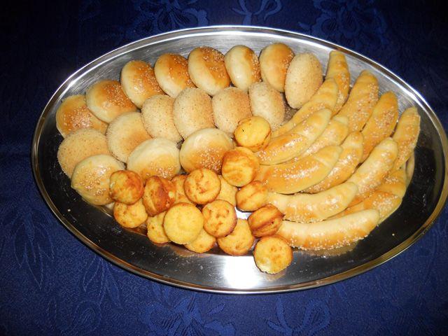 catering za rođendan Slane poslastice za predjelo | #kiflice #testo #rodjendan  catering za rođendan