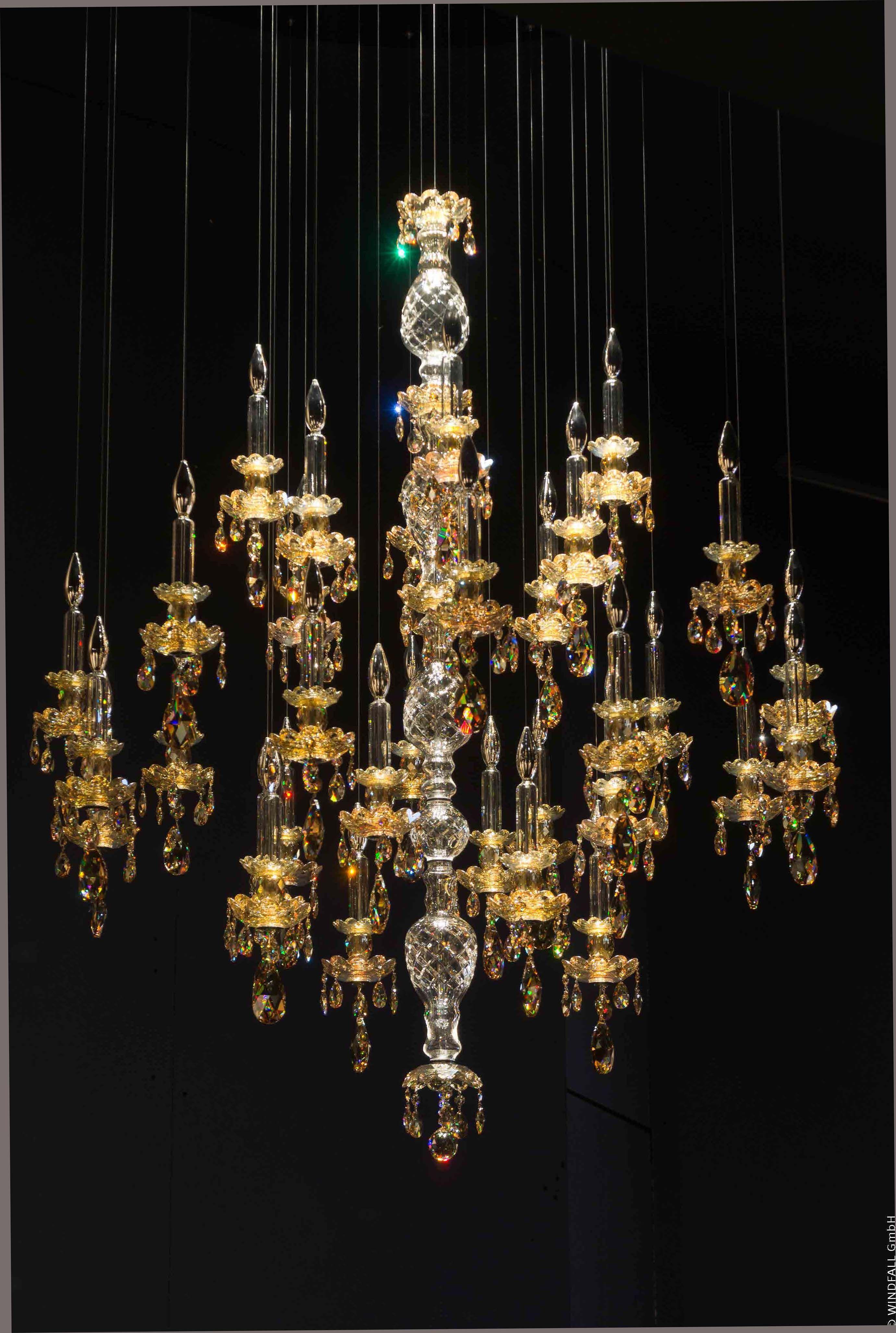 Windfall chandeliers the balance in golden shadow the balance windfall chandeliers the balance in golden shadow aloadofball Gallery