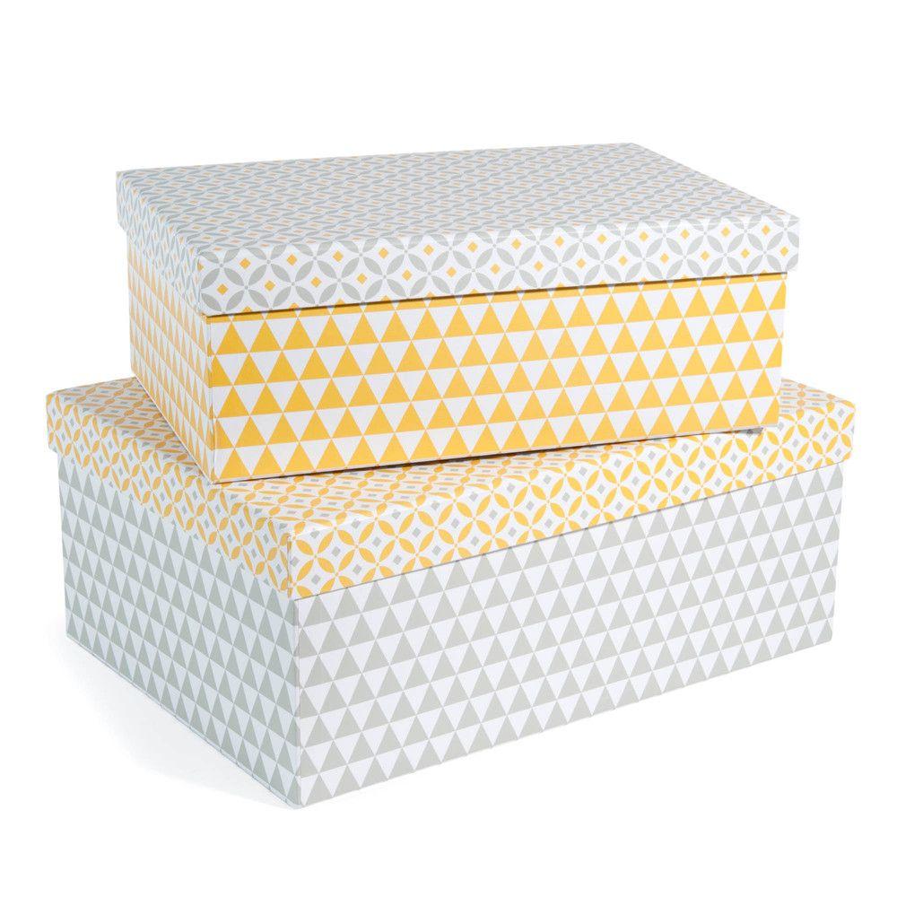 Portagioie e scatole   Scatole, Scatole di cartone, Portagioie