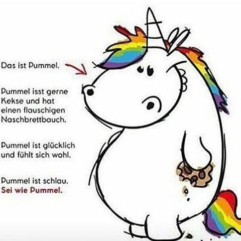Pin von Susanne Kern auf Einhörner | Real unicorn, Unicorn ...