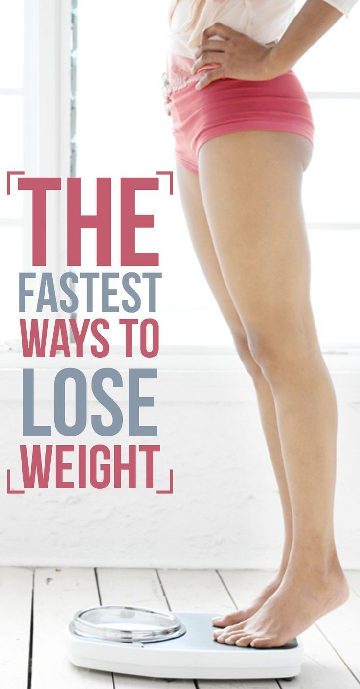 Why you are not Losing Weight   How to lose weight fast and safety?