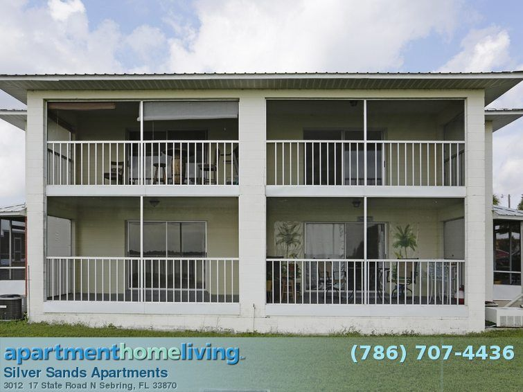 Silver Sands Apartments And Nearby Apartments In Sebring, FL