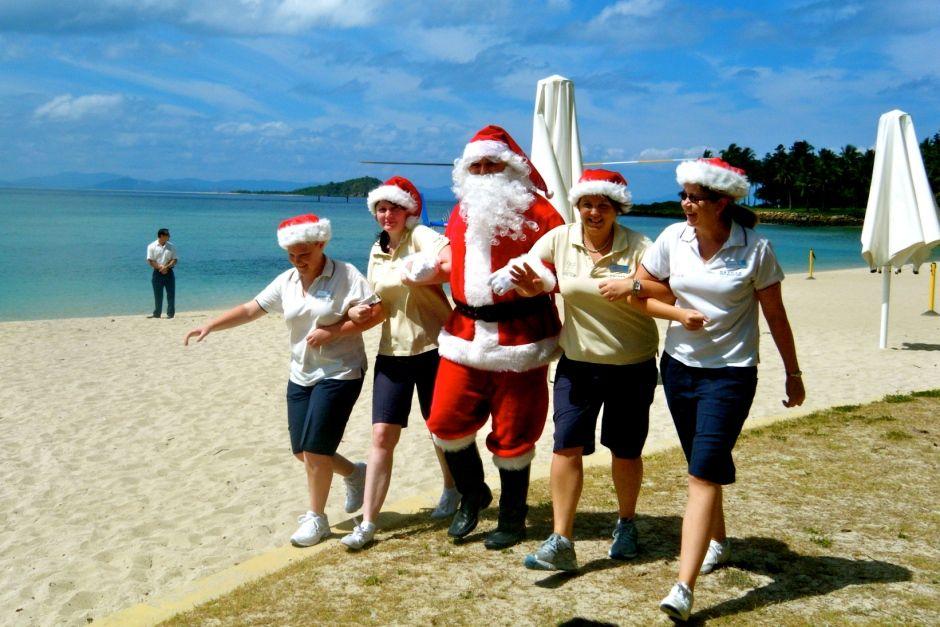 why do australia celebrate christmas in july christmaswalls co - Christmas In July Australia