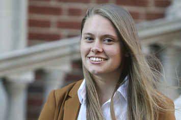 Professor's Sexual Assault Case Prompts University To Sue Its Student Newspaper