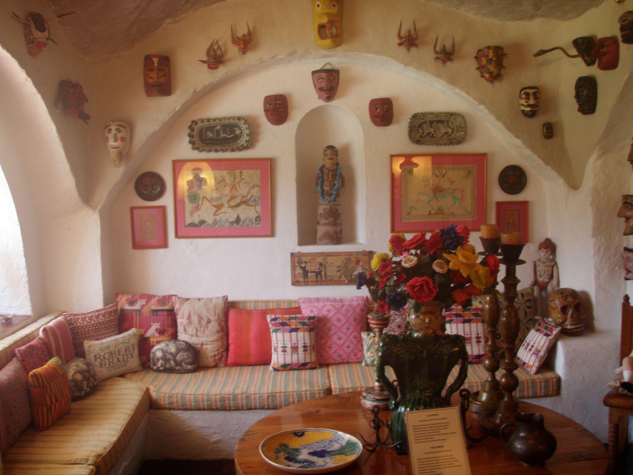 Repin @imagenes.viajeros.com Decoración de interiores: Sala - Robert ...
