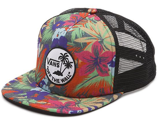 6cf45466717ecb Surf Patch Snapback Cap by VANS