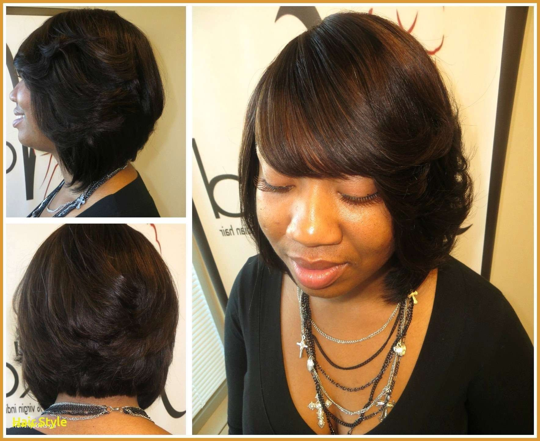Best Of Ladies Hair Style Picture Download Quick Weave Hairstyles Weave Bob Hairstyles Short Quick Weave Hairstyles