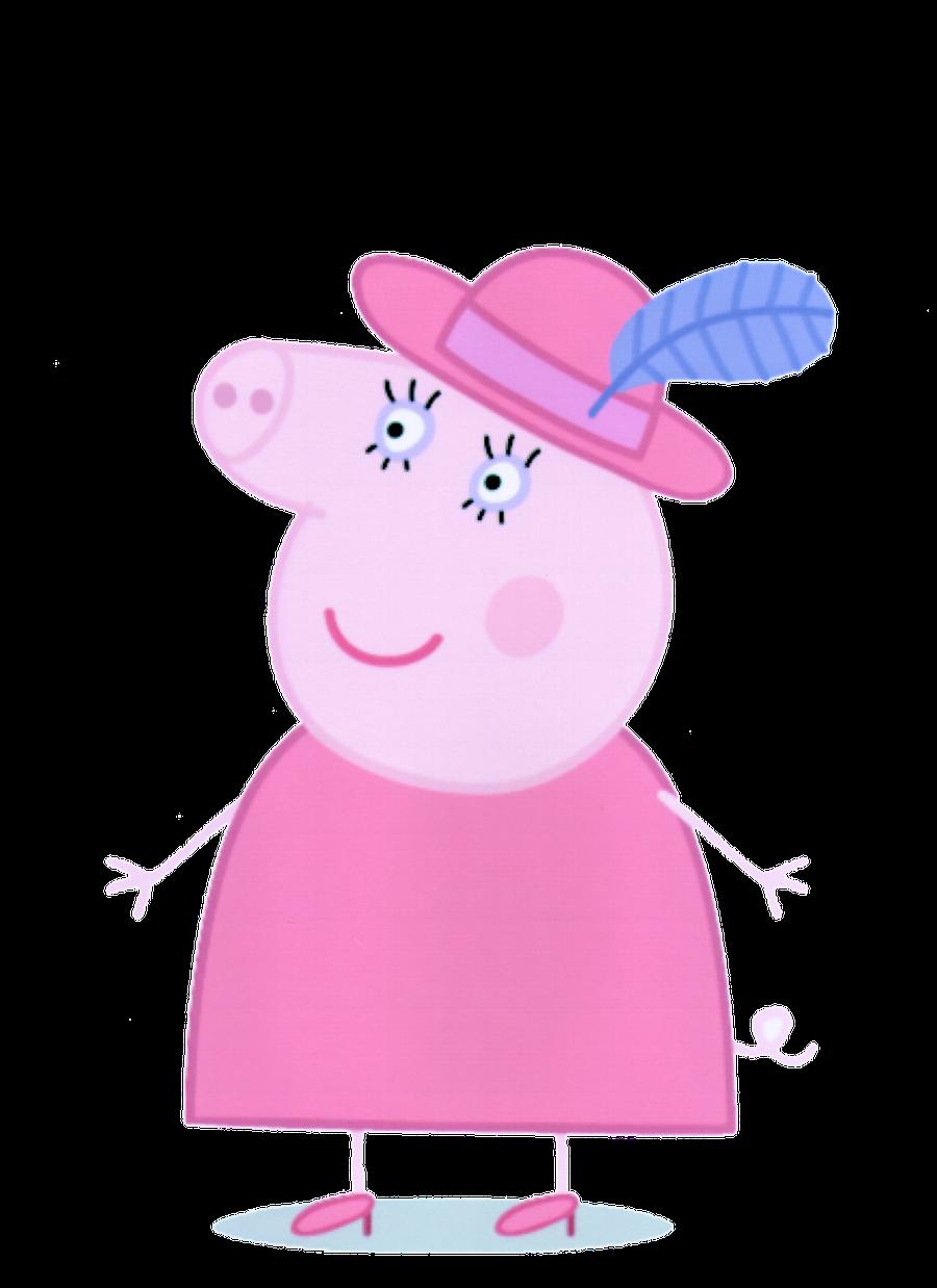 Peppa Minus Peppa Pig Birthday Peppa Pig Birthday Party