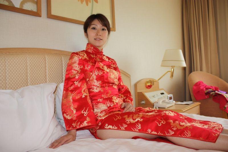 小亜さんの画像 | 旗袍和亚州民族衣服