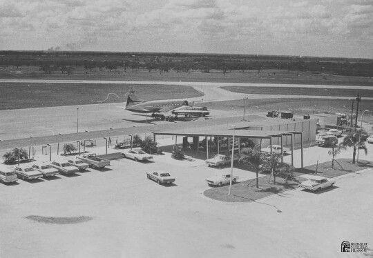 McAllen Airport