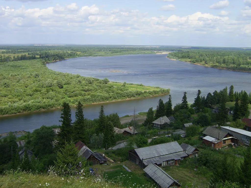 Город малмыж кировская область фото