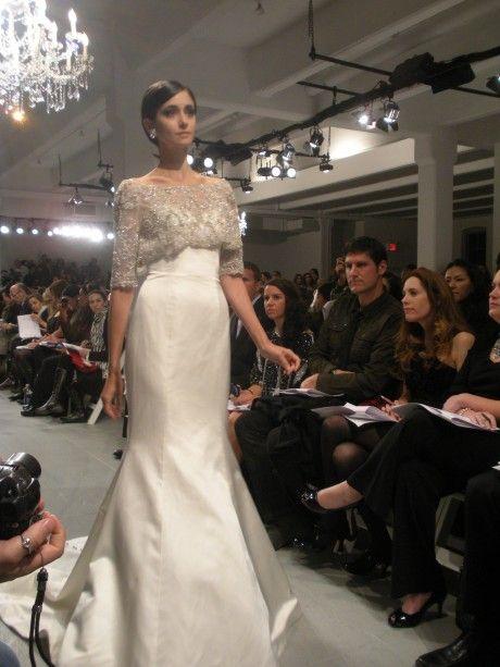 Platinum for Priscilla of Boston | Wedding Inspiration | Pinterest ...
