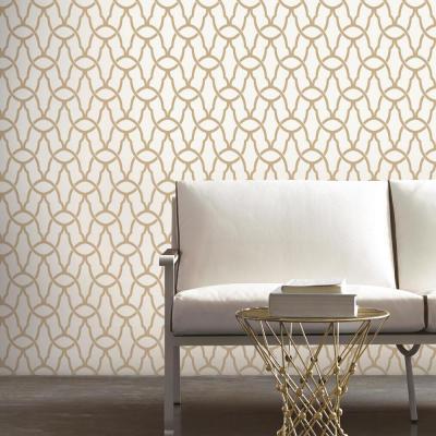 Peel Stick Wallpaper Home Decor The Home Depot Peel And Stick Wallpaper Home Decor White Beadboard