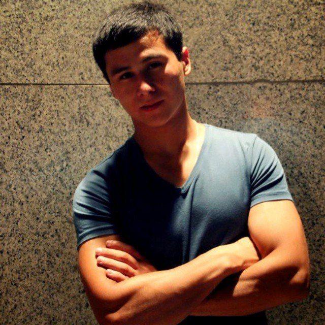 Kazakhstan men