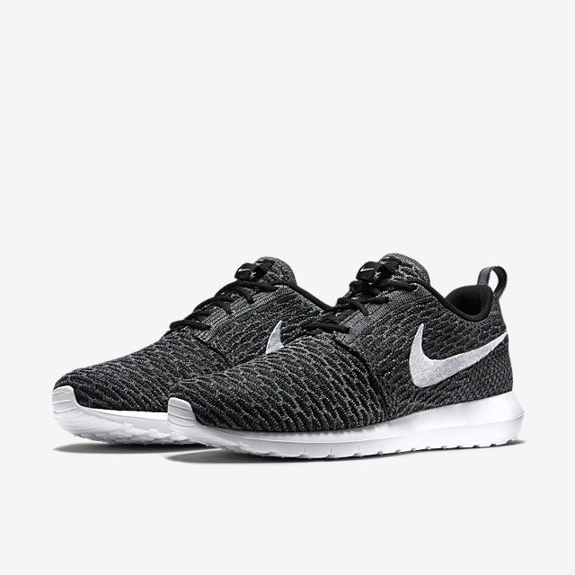 save off 5e43b 4727f Nike Roshe Flyknit – Chaussure pour Homme. Nike Store FR