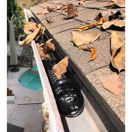 Top 10 Best Gutter Guards For Cover Protection In 2020 Protecciones
