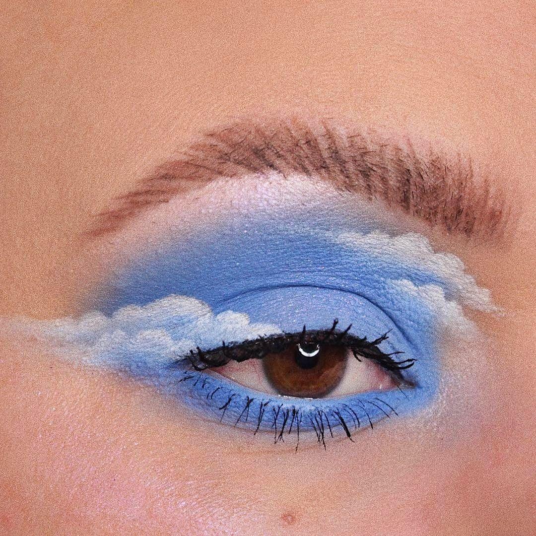 lfeelmyheartbeat69  – Maquillaje