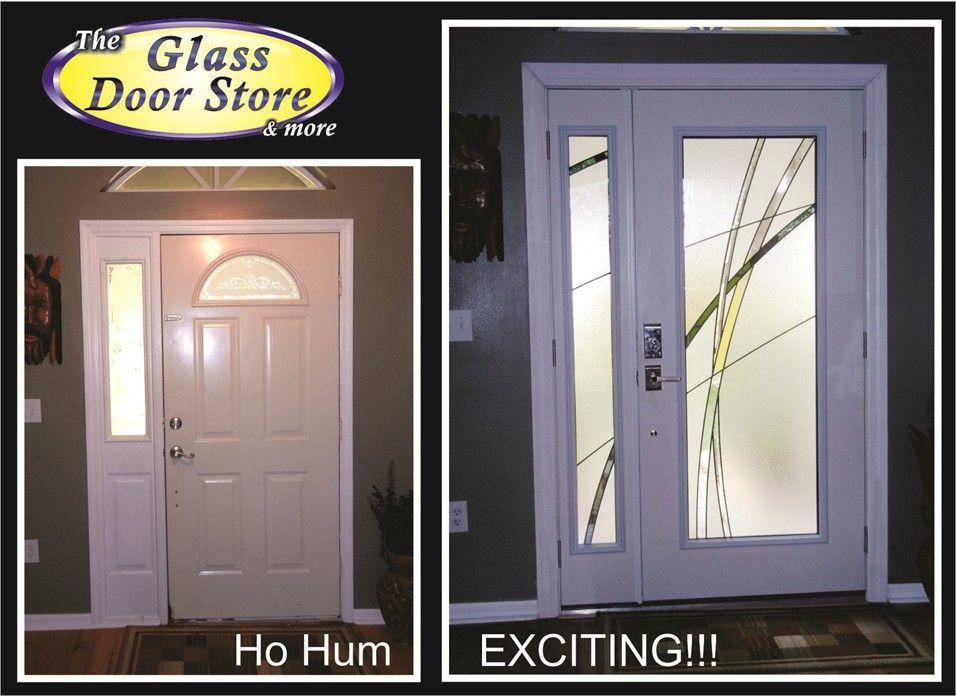 Modern Glass Front Door Decorating 413448 Doors Epipha Com Entry Doors Front Entry Doors Entry Door With Sidelights