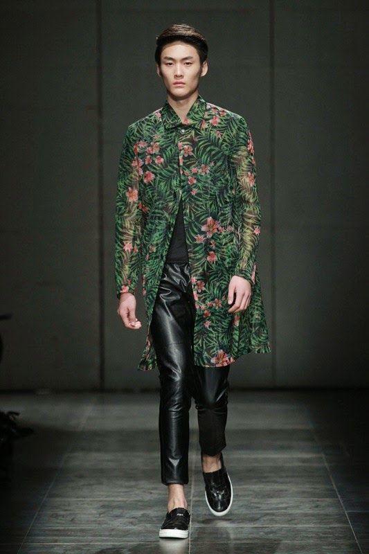 only Fashion: HUI BY ERAN HUI SS 15 - CHINA FW