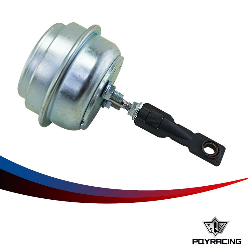 PQY RACING- Turbo turbocharger wastegate actuator GT1749V