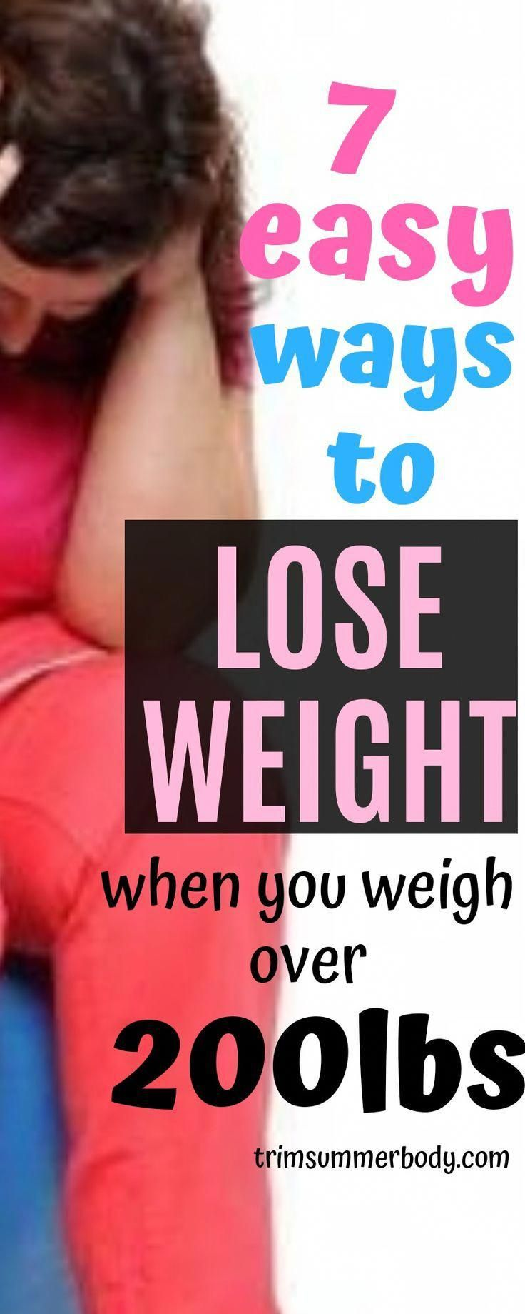 How to lose weight for obese women..this 7 weight loss tips will show you how to lose weight if you...