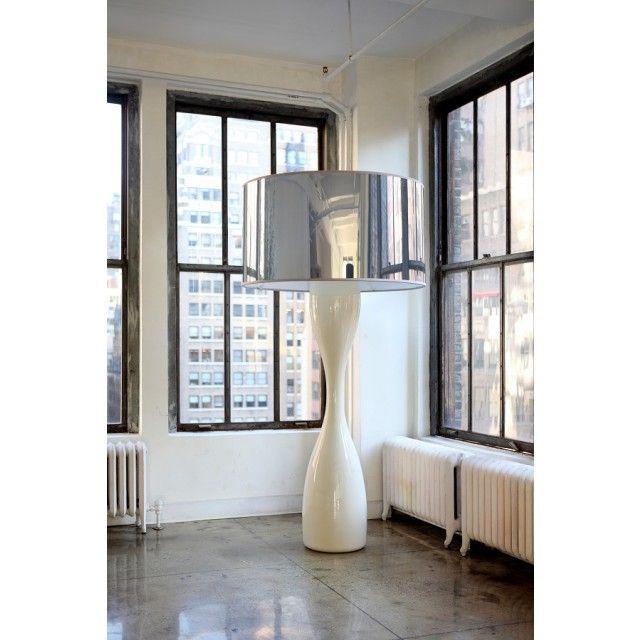 Juju Floor Lamp By Viso Oversized Floor Lamp Contemporary Floor Lamps Floor Lamp