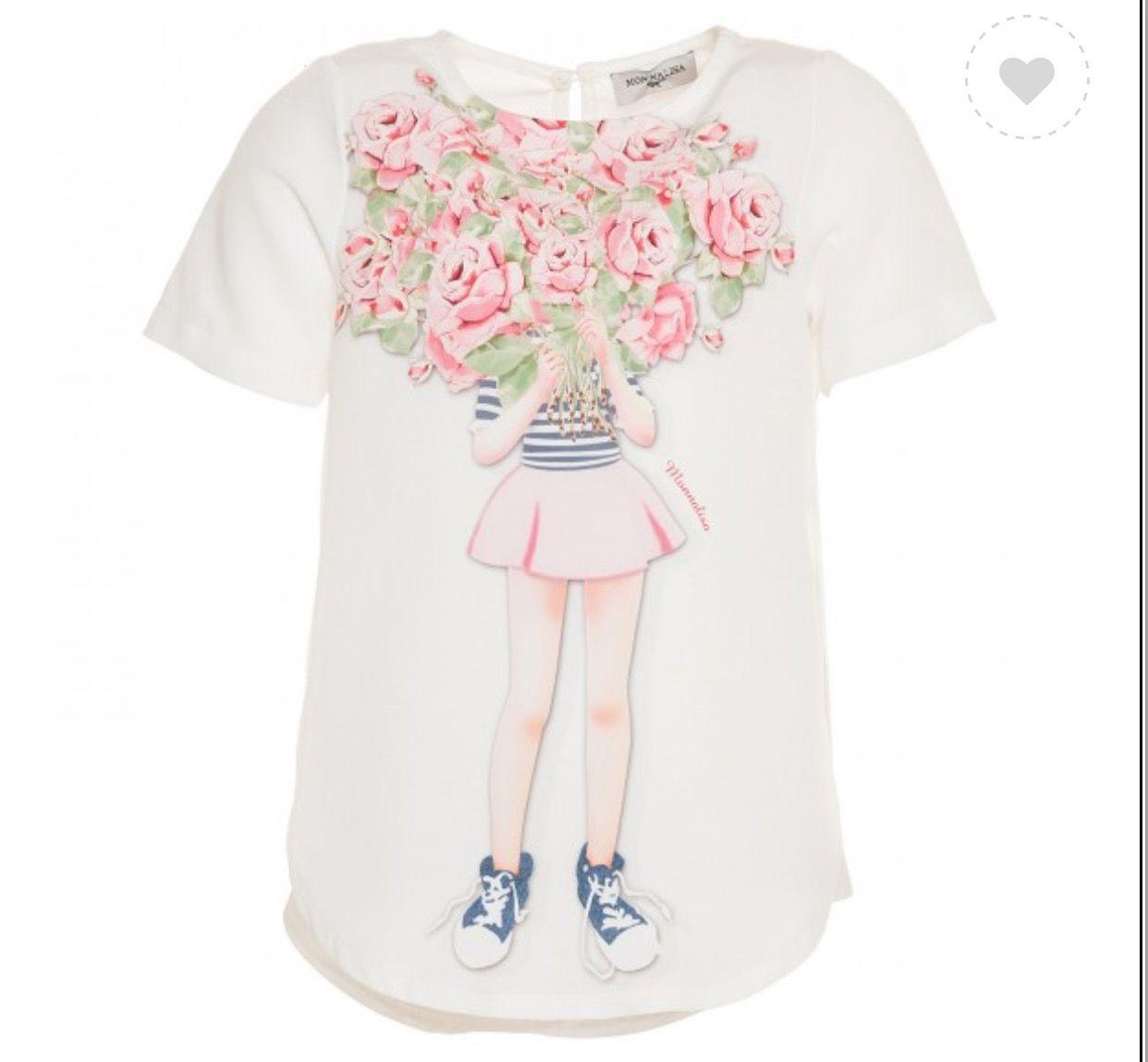 Pin de C.M. en Monnalisa dress   Pinterest   Ropa de niñas y Ropa