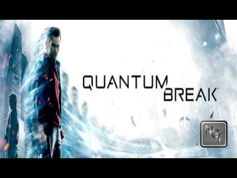 Quantum Break trailer  http://gamingvault8503.wordpress.com/  #video #games #game #pc #Xbox #nintendo #playstation #guide #secrets #tips #trailer