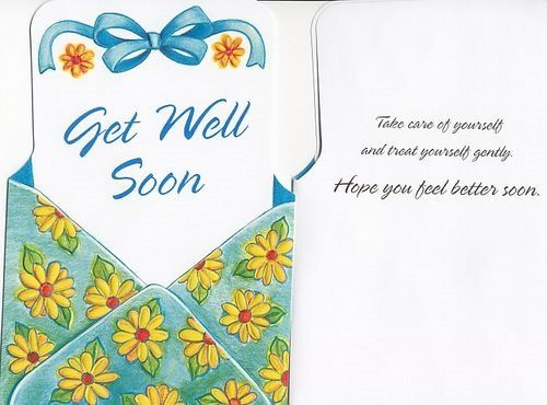 well wishes for friends get well soon quotes to help others get