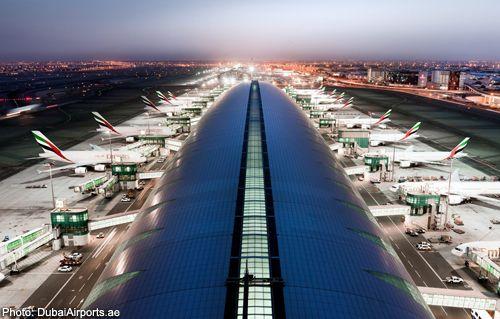 аэропорт дубай national geographic