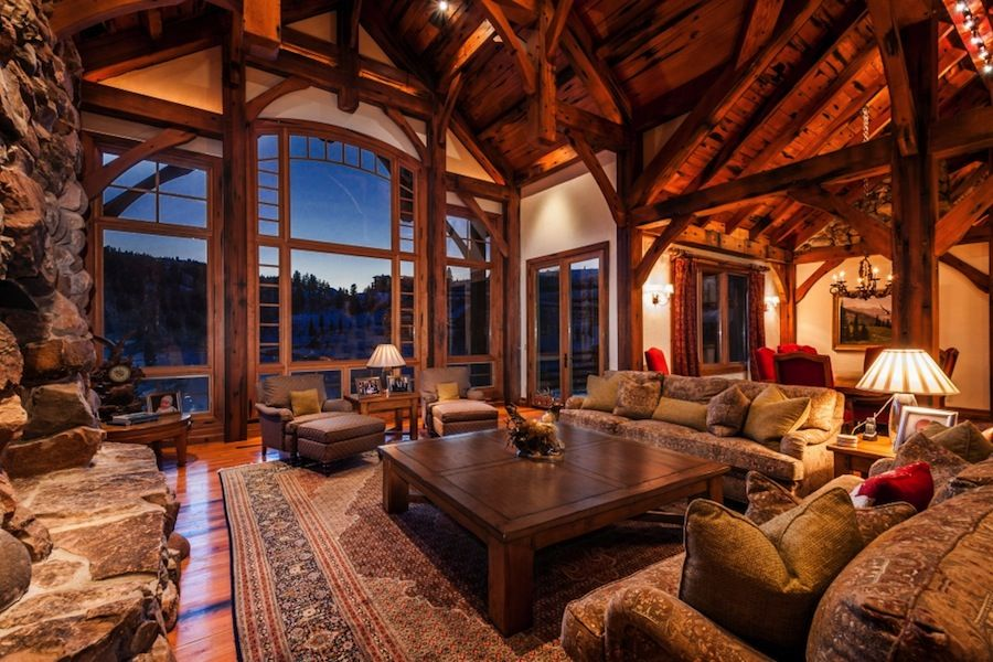 layout vail house pinterest park city utah park city and mansion