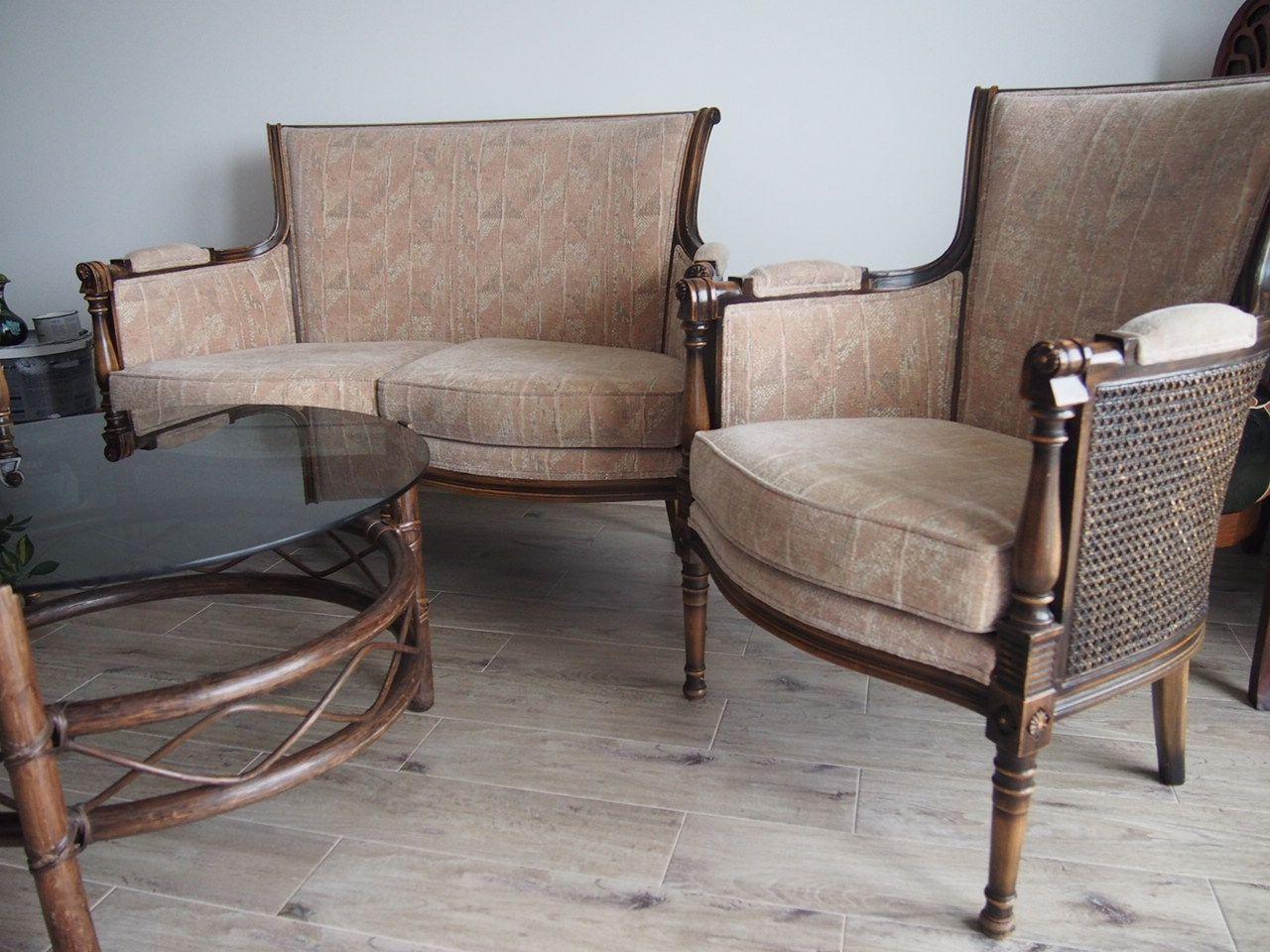 Stylowy Zestaw Wypoczynkowy Jedyny Taki 6408035101 Oficjalne Archiwum Allegro Furniture Home Decor Chair