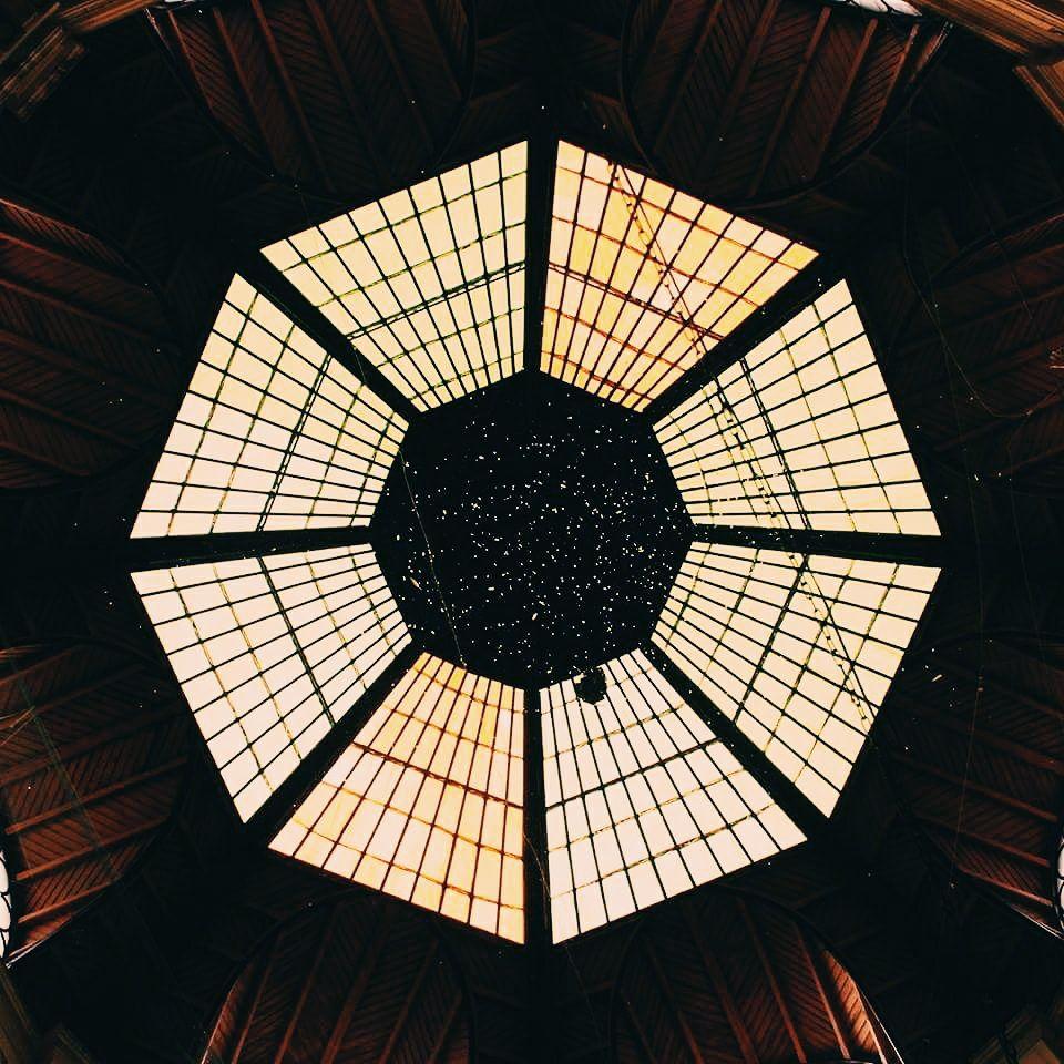 roof arhitecture bucharest buildings vintage symetry