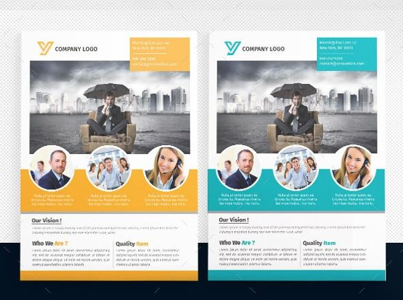 Easy Flyer Templates Free - 43 a4 flyers psd ai word ...