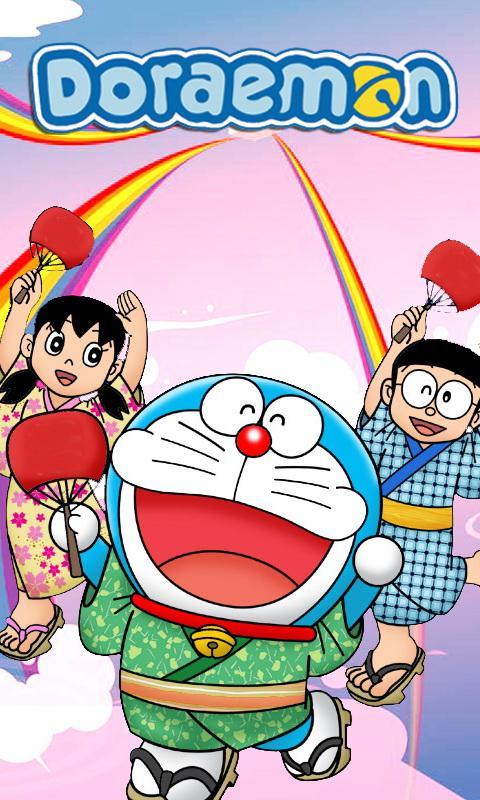 Doraemon Live Wallpaper Hd