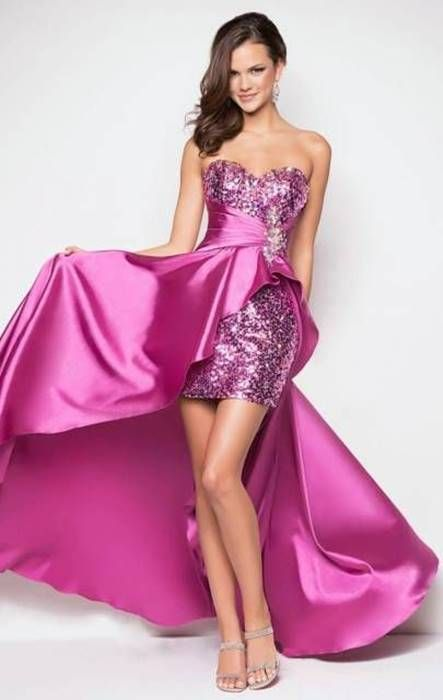 Vestidos 2 em 1 – Vestidos de 15 Anos | Maria Angel | Pinterest ...