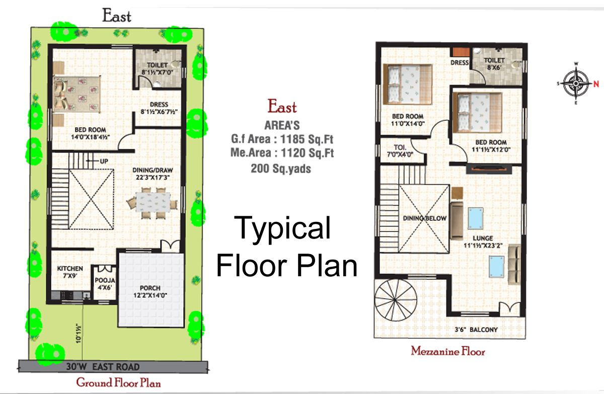 Vastu Plan For East Facing House In Tamil Escortsea 20x30 House Plans Duplex House Plans West Facing House
