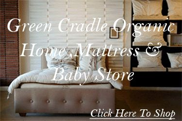Beautiful Green Cradle Organic Home And Mattress Is A Unique Eco Friendly Furniture  And Organic Mattress